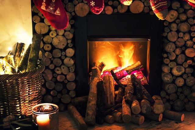 Chauffage au bois : écologique ou pas écologique?