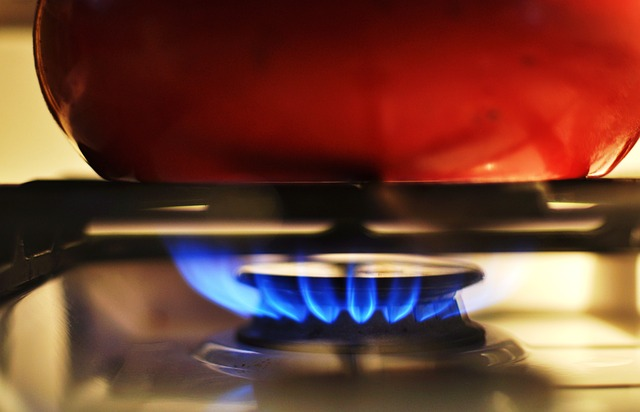 Se chauffer au gaz oui, mais au gaz vert