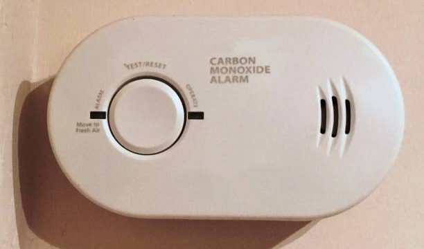 Chaudière à gaz : attention au monoxyde de carbone