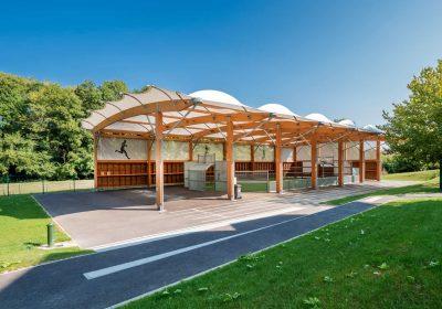 Quels matériaux pour des architectures innovantes et respectueuses de l'environnement ?