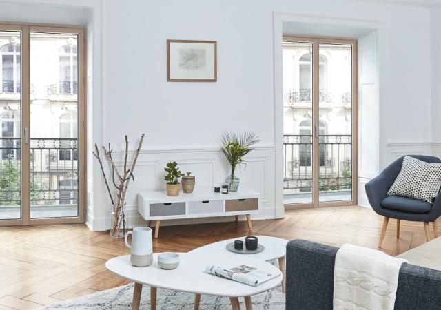 Changer ses fenêtres pour obtenir une meilleure isolation